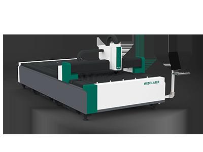 Máy cắt laser fiber bàn đơn  OR-F