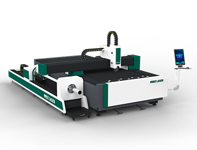 Máy cắt laser fiber bàn & ống OR-FT