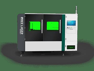 Máy cắt laser sợi quang có độ chính xác cao OR-S