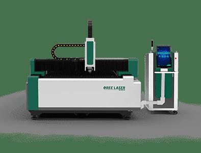 Máy cắt Laser sợi quang nền tảng Exchange OR-EH