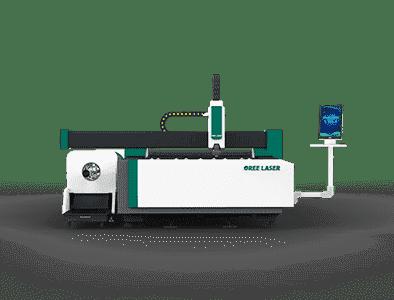 Máy cắt Laser sợi quang & ống công dụng kép OR-FHT