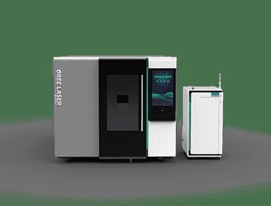 Máy Cắt Laser Fiber Công Suất Cao OR-H