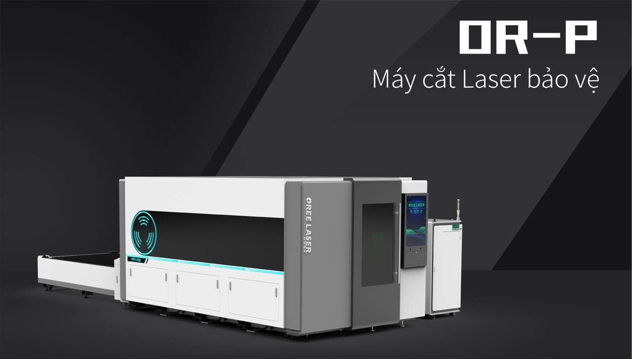 Máy cắt Laser bảo vệ  OR-P