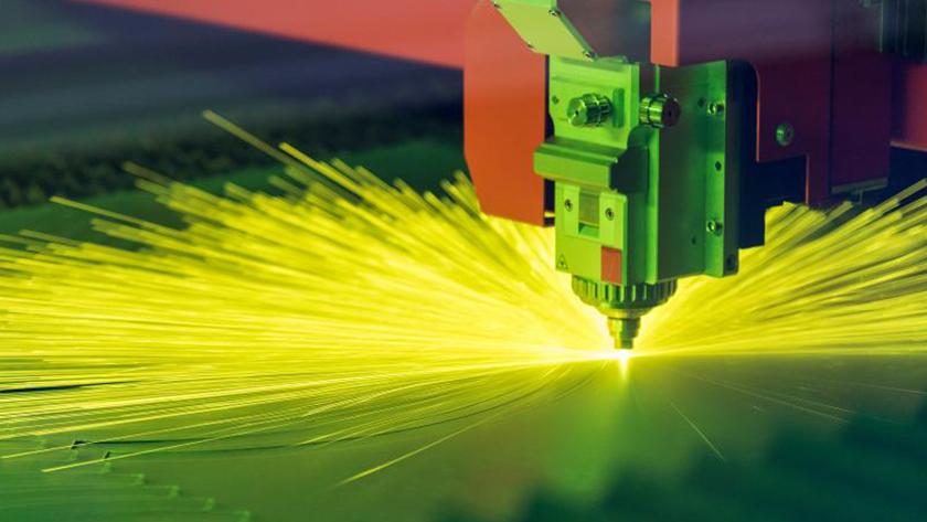 Laser OREE ra mắt máy cắt laser công suất cao 12000W