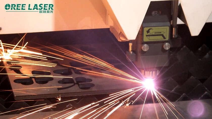 Mười vấn đề và giải pháp phổ biến trong việc cắt laser thép carbon