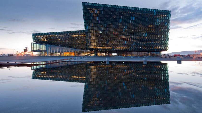 Nghệ thuật cắt laser trên kiến trúc