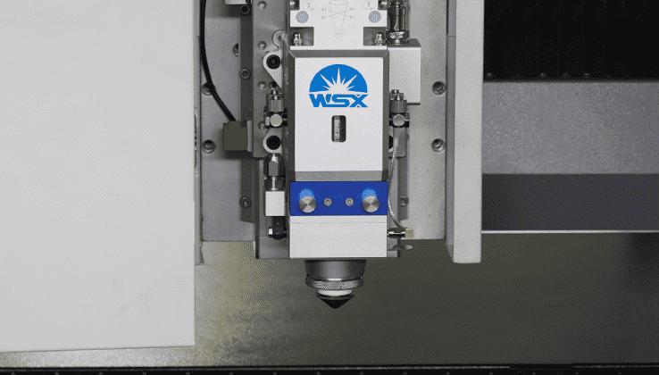 Đầu laser tự động lấy nét