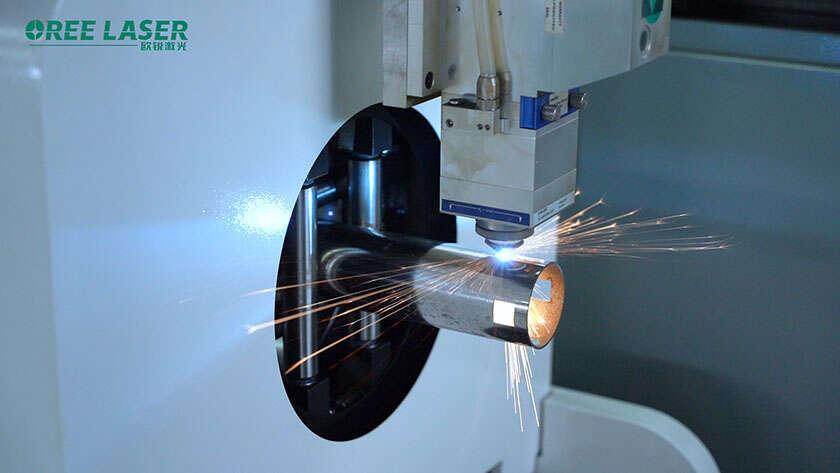 Cách chọn vị trí lấy nét chính xác trong quá trình cắt laser