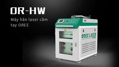 Máy hàn laser cầm tay OREE OR-HW