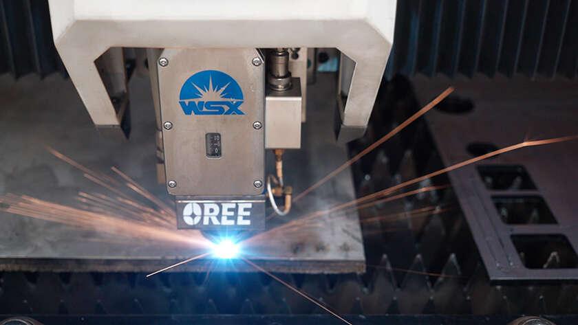 Cách chọn đầu cắt laser