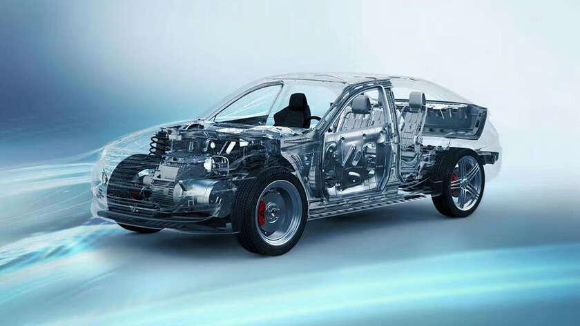 Ứng dụng của công nghệ cắt laser trong sản xuất ô tô