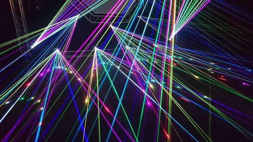 Ảnh hưởng của các loại khí phụ trợ khác nhau đến cắt laser