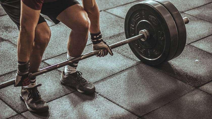 Ứng dụng của máy cắt laser trong ngành công nghiệp thiết bị thể dục
