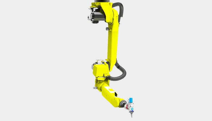 Cánh tay robot FANUC