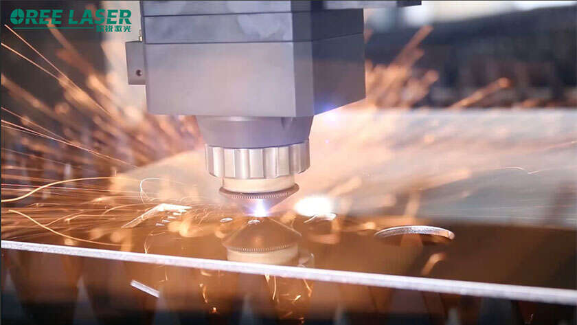 Các biện pháp bảo vệ cần thiết khi vận hành máy cắt laser