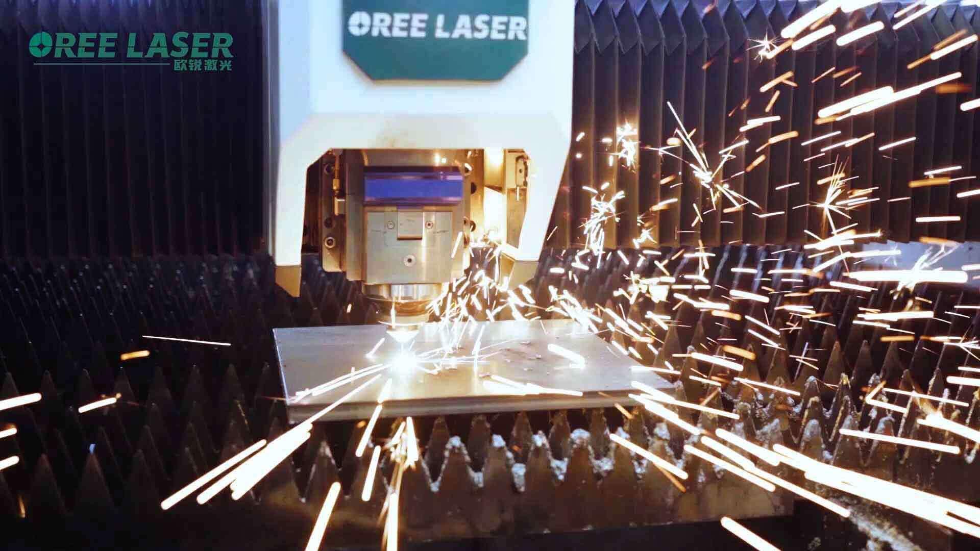 Những lợi thế của khoan laser là gì?