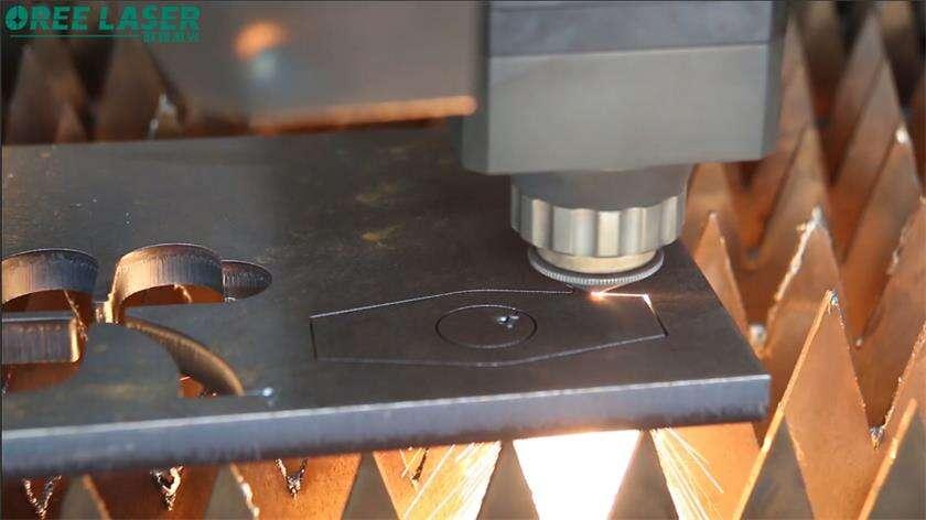 Nguyên nhân máy cắt laser fiber không cắt được phôi là gì?