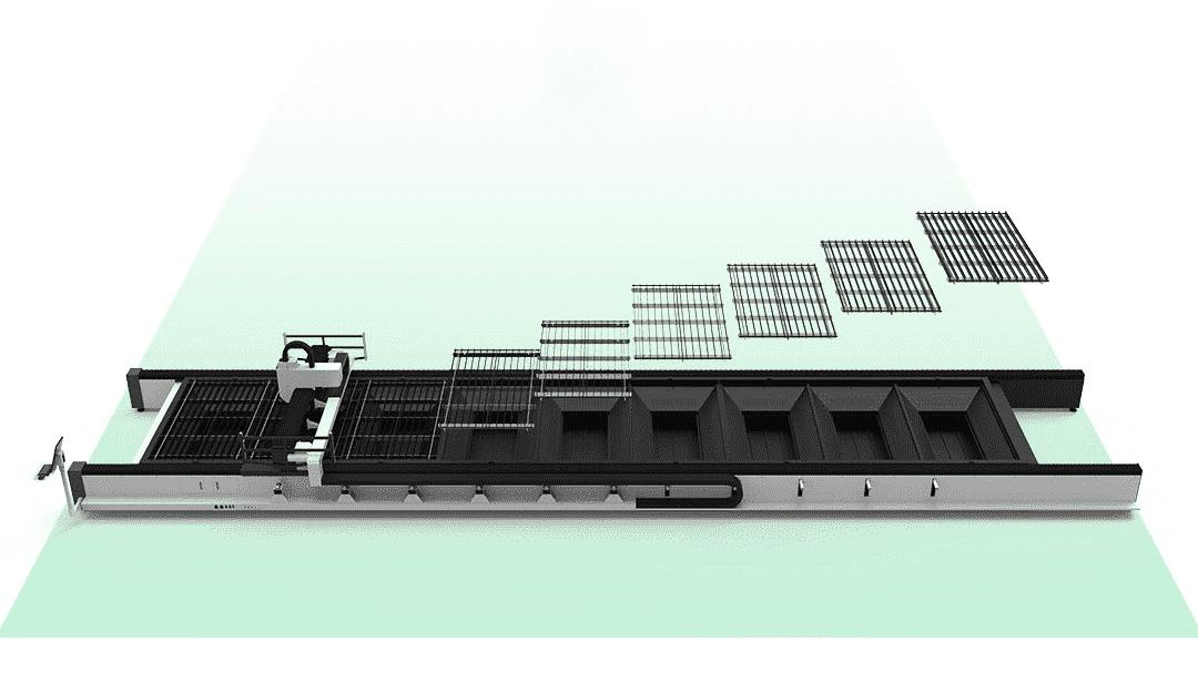 Thiết kế mô-đun nền tảng đơn