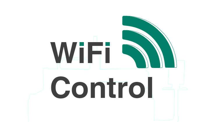 Kiểm soát WIFI
